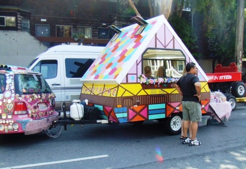 berkeley art car vanity 2