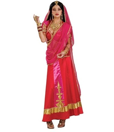 bollywood halloween costume for women