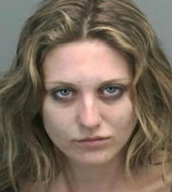 stephanie pratt 2006 mugshot