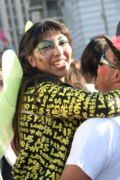 yellow wings love fest