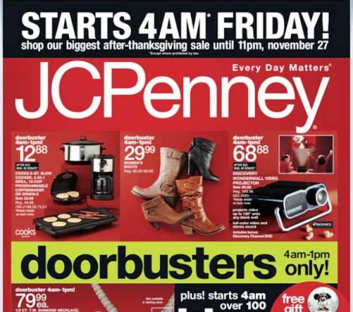 Macy Black Friday Sale