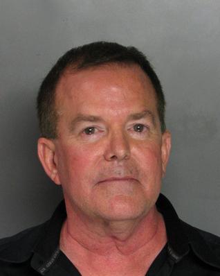 senator roy ashburn arrested