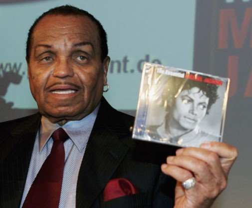 joe jackson wrongful death suit