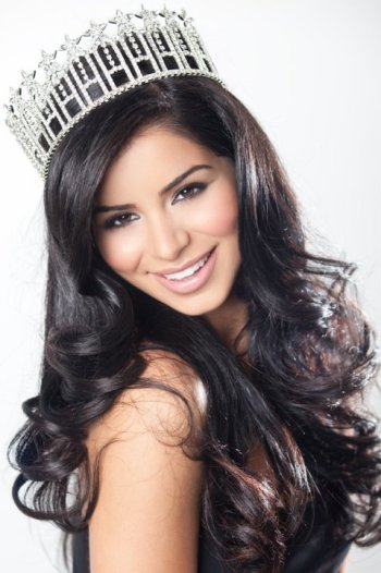 miss usa 2010 rima fakih pole dancing