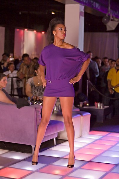 2 Fashion Fights AIDS San Francisco Show