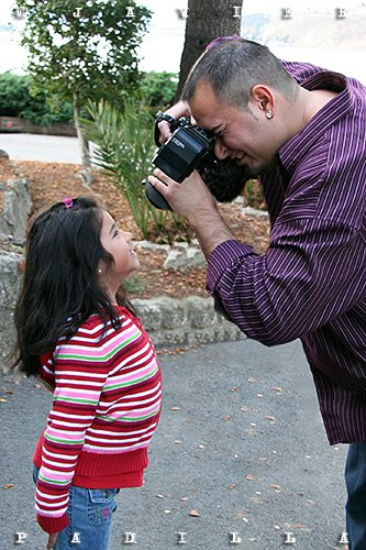 Javier Padilla San Francisco Photographer