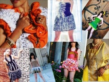 Magdalena Trever designs