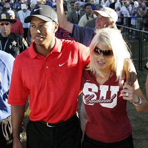 tiger woods divorce settlement
