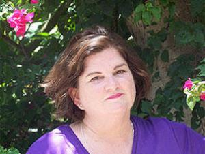 author tina murray