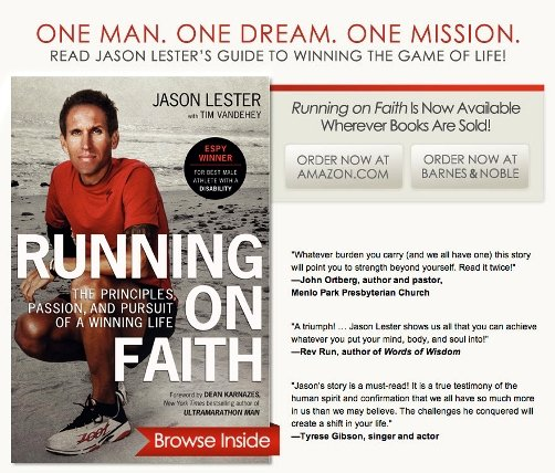 jason lester running on faith