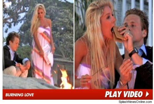 spencer pratt and heidi montag 2011. dresses Spencer Pratt has