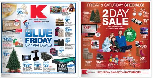 kmart black friday sale 2010
