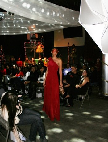 Wonderland Fashion Show Formal 2