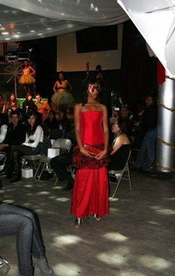 Wonderland Fashion Show Formal 3