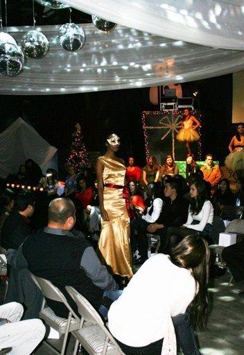 Wonderland Fashion Show Formal 4