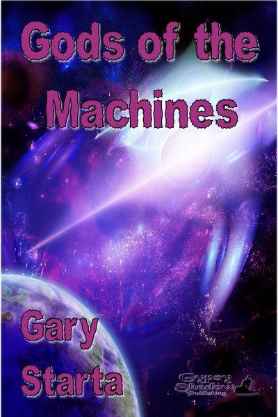 gods of the machines