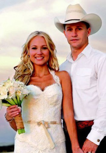 jewel pregnant ty murray