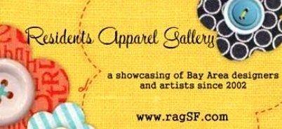 Rag SF Logo