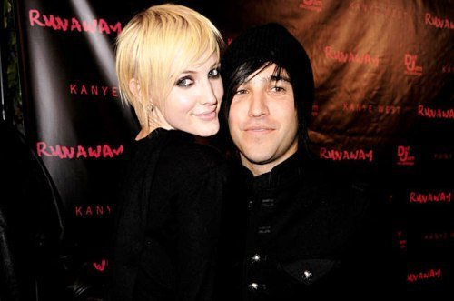 ashlee simpson pete wentz divorce