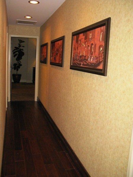 disneyland hotel pirates of the caribbean suite hallway
