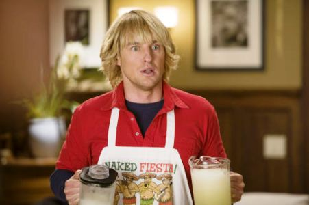 owen wilson not baby daddy