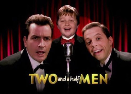 two and a half men charlie sheen rant