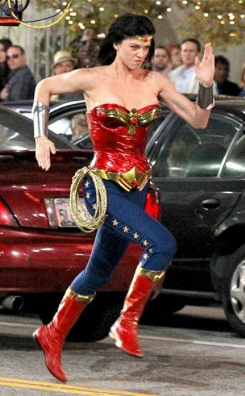adrianne palicki wonder woman revised costume