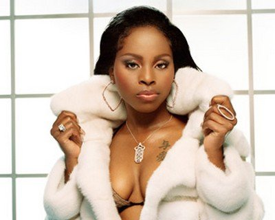 foxy brown kicked off cruise ship