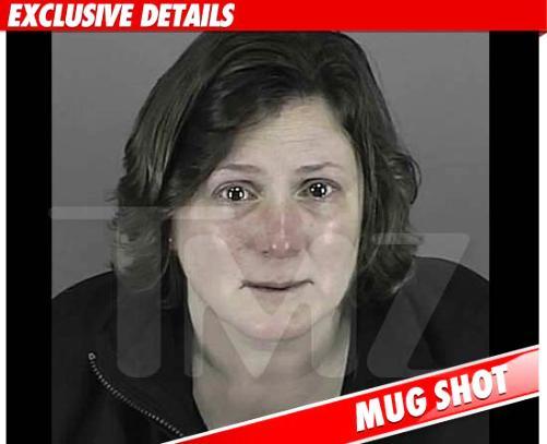 elena ford mugshot 2011