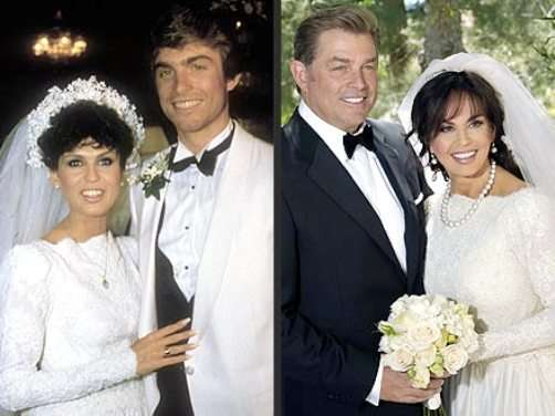 marie osmond stephan craig wedding