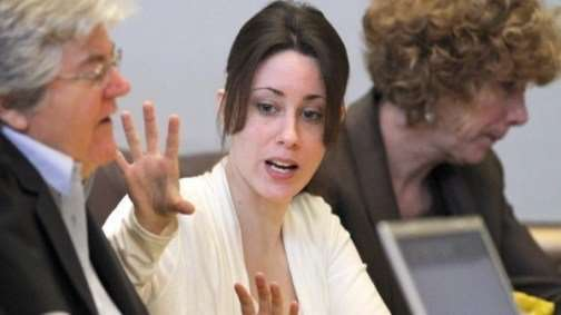 casey anthony trial updates