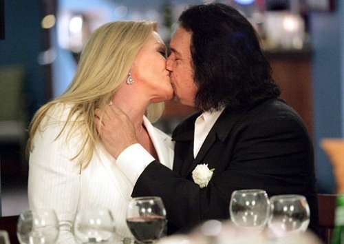 shannon tweed gene simmons married