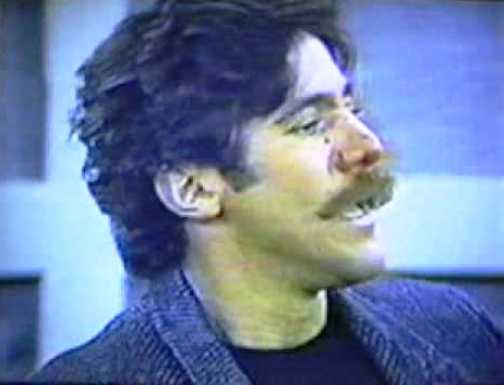 geraldo rivera broken nose 1988