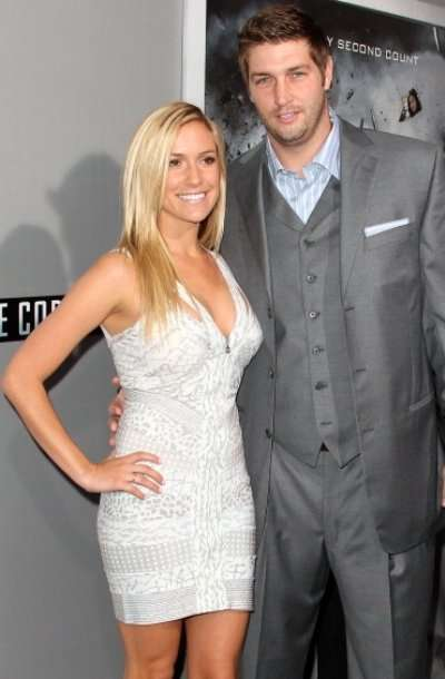 jay cutler kristin cavallari not engaged