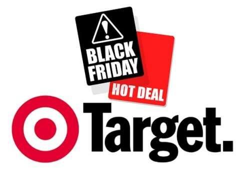target black friday 2011