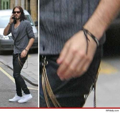 russell brand files for divorce