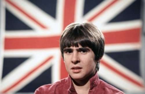 davy jones the monkees